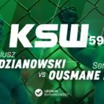 Pudzianowski – Ousmane Dia – kursy bukmacherskie
