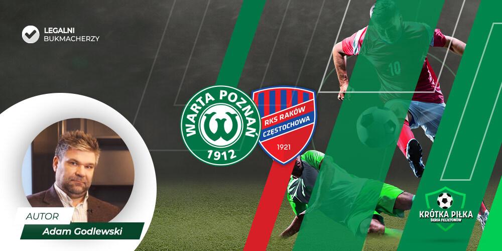 Krótka Piłka Adam Godlewski