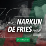 Narkun – De Fries – kursy bukmacherskie