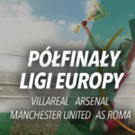 Półfinały Ligi Europy – kursy bukmacherskie