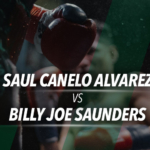 Saul Alvarez – Billy Joe Saunders – kursy bukmacherskie