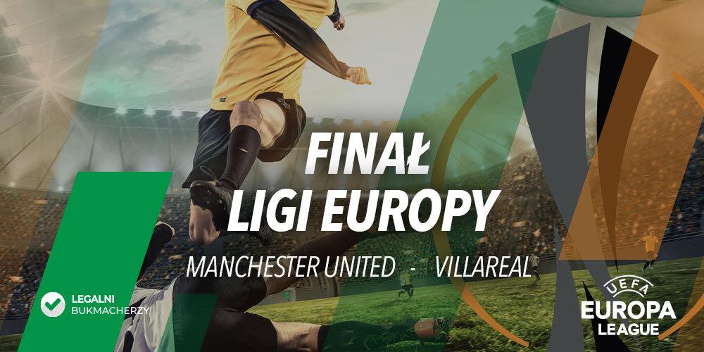 Villarreal – Manchester United – kursy bukmacherskie