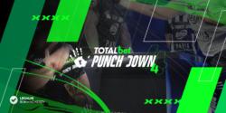 Punchdown 4 – kursy bukmacherskie