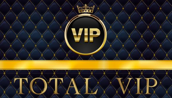 TOTALbet Program VIP