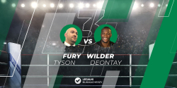 Fury – Wilder – kursy bukmacherskie