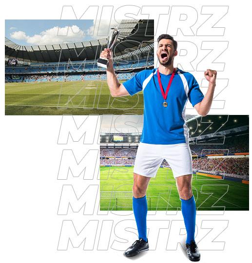 Mistrz europy 2021