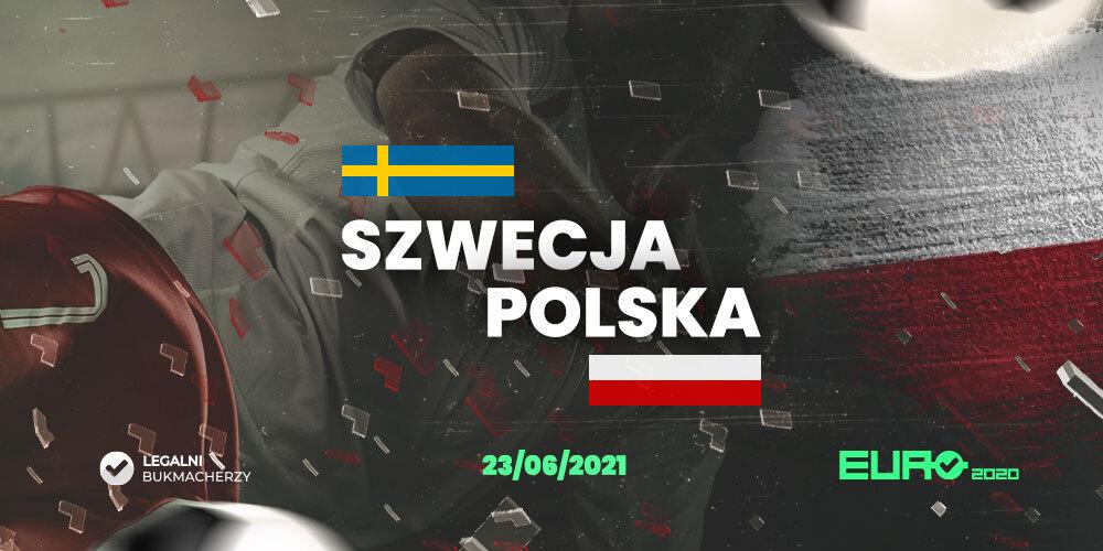 Szwecja – Polska – kursy bukmacherskie