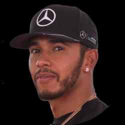 Hamilton-F1