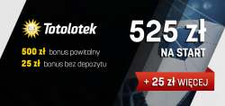 Kod promocyjny Totolotek – rejestracja 2021