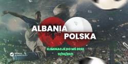 Albania – Polska – kursy bukmacherskie