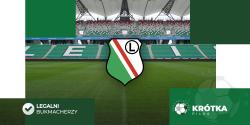 Legia Warszawa felieton