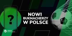 Nowy Bukmacher 2021